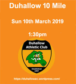 https://corkrunning.blogspot.com/2018/11/notice-duhallow-10-mile-road-race-in.html
