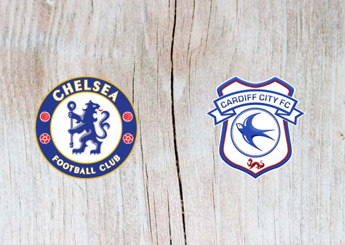 Chelsea vs Cardiff Full Match & Highlights 15 September 2018