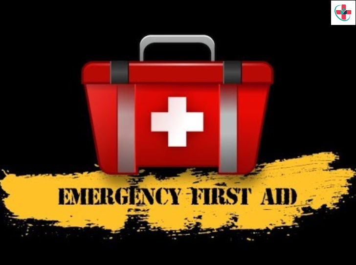 FIRST AID EDUCATION AND TRAINING IS ESSENTIAL.