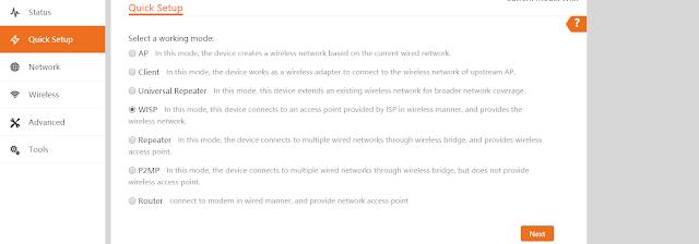 Cara Share Wifi Id dengan Router