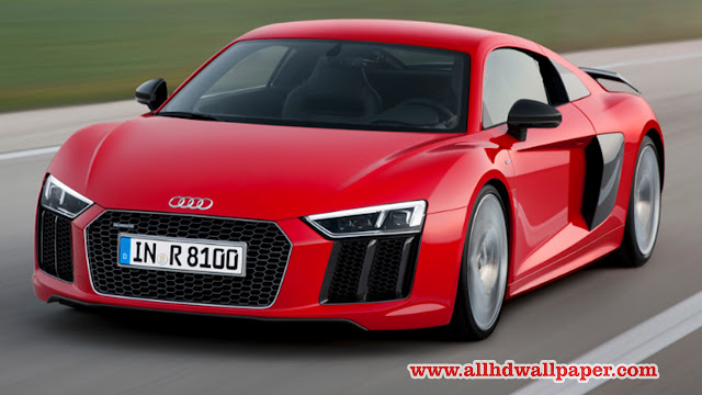 Beautiful Hd Wallpapers In Audi Cars
