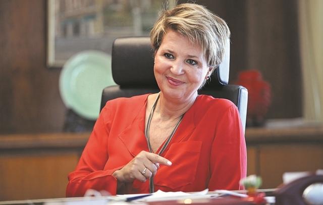 Όλγα Γεροβασίλη: Ο πραγματικός υπεύθυνος νομίζει πως κρύβεται πίσω από τον αντιπρόεδρο για όλες τις δουλειές!