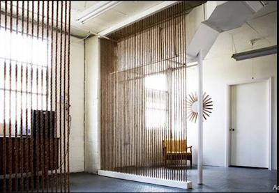 Inspirasi Desain Sekat Ruangan Unik Dan Kreatif 14