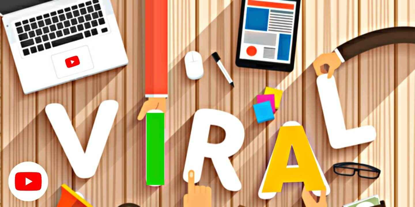 how to viral youtube video, youtube video viral tricks,