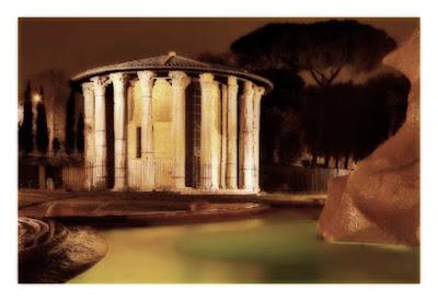 I Templi della Valle del Teatro di Marcello - Visita guidata Roma