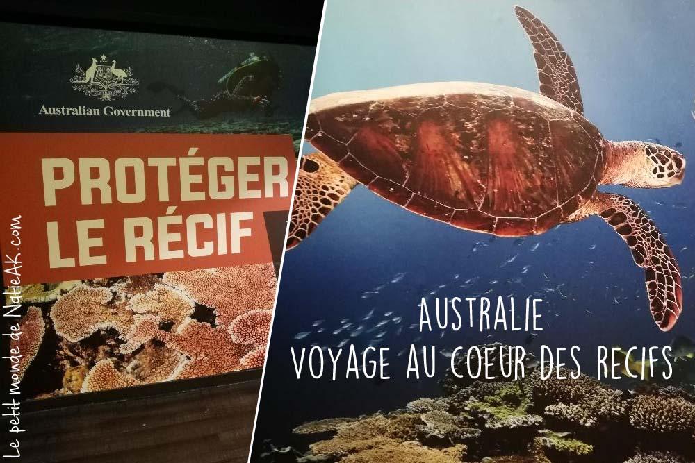 Aquarium de Paris La Grande Barrière de Corail
