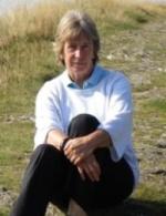 Author Marilyn Hailbronner