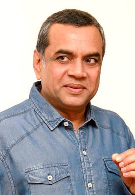 Famous Indian Comedians