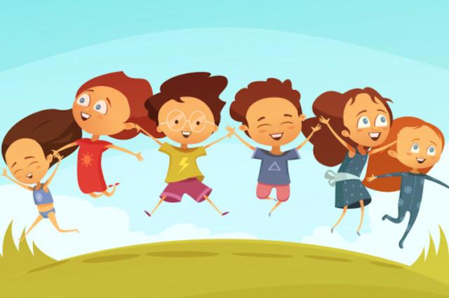 Cara Mengarahkan Anak Bersikap Baik pada Teman