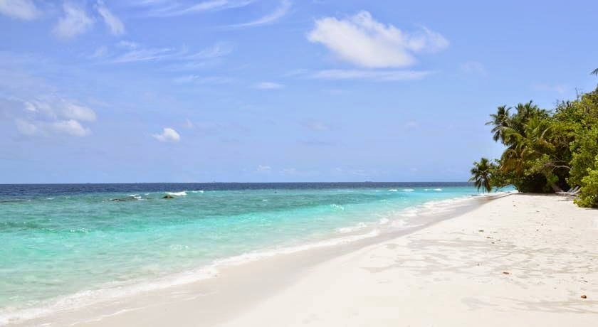 The Somerset Hotel Male Maldives