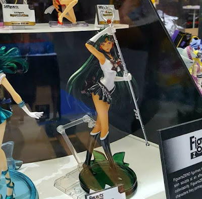 Tamashii Nations en el San Diego Comic Con 2017