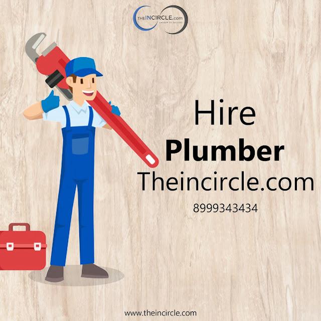 Plumber Job