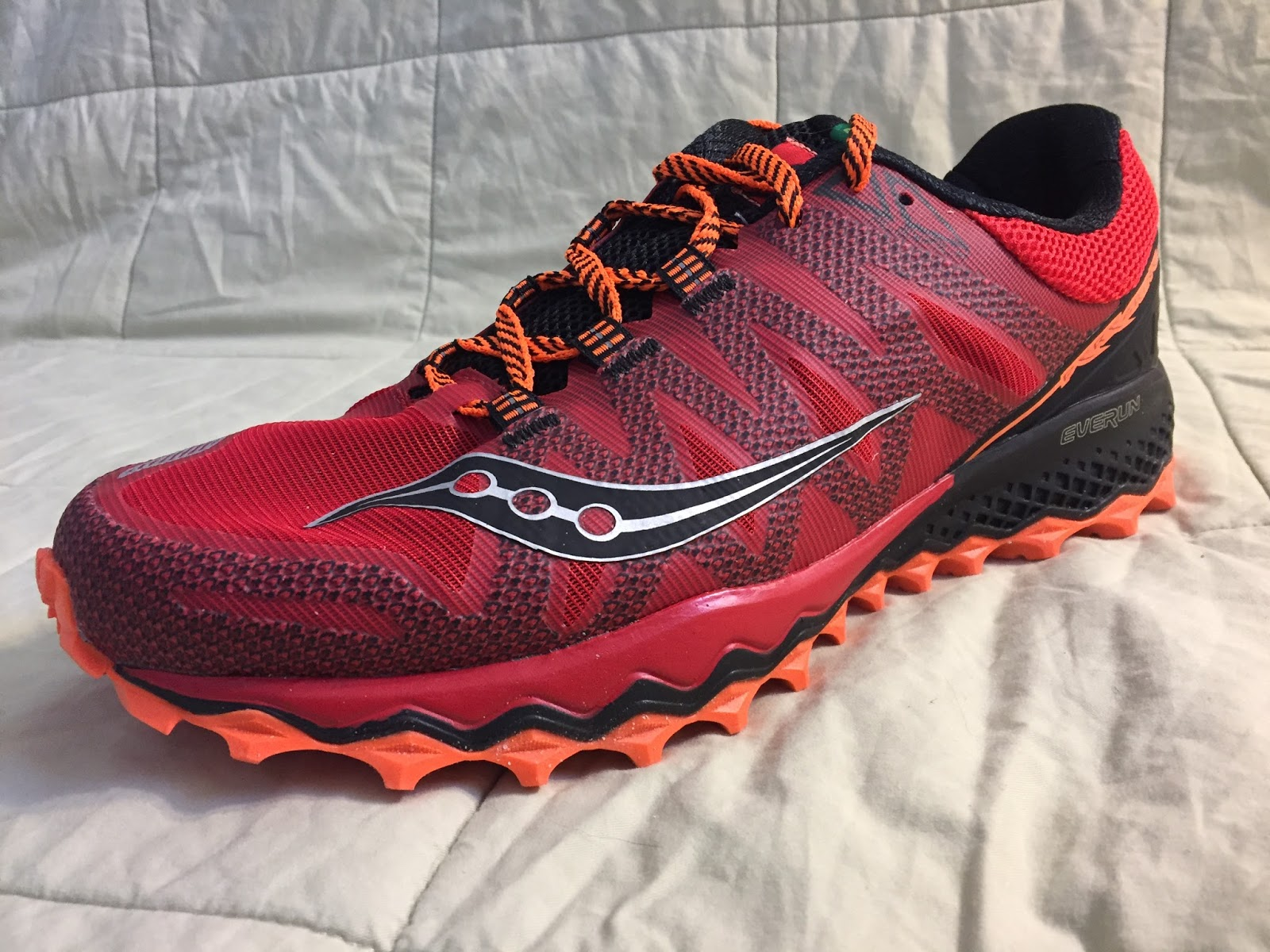 b217226bd5c0 Road Trail Run  Saucony Peregrine 7 Review - All the Greatness of ...