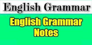 Full English Grammar PDF Free Download