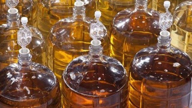 Honey Wine….. Drink of the Gods