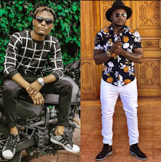 Download Mp3 Audio | Masauti Ft. Khaligraph Jones - Kiboko Remix