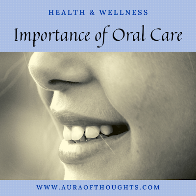 Oral care tips - MeenalSonal