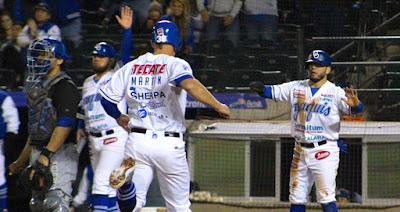 Charros de Jalisco perdieron 2-1 ante Yaquis de Ciudad Obregón