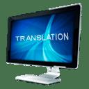 executing translation