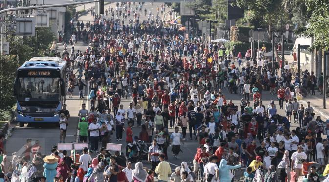 Begini Respon Mengejutkan Warga Jakarta Soal DEmo Ahok 4 November, Begini Kata Mereka..