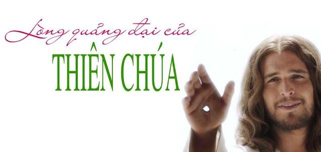 Bài Giảng Chúa Quang Lâm Số 64: Đừng Chấp Những Chuyện Nhỏ Nhặt - Hãy Sống Thoáng