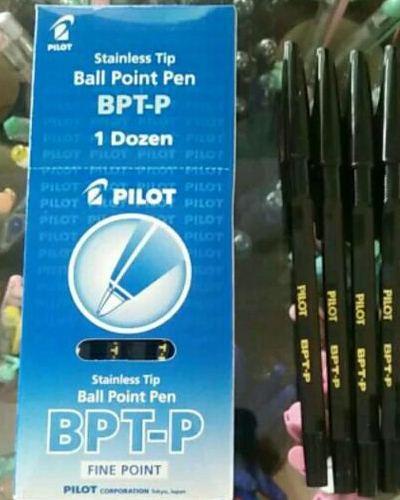 Pulpen PILOT BPT-P Bolpen Pilot