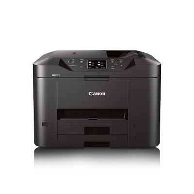 Canon MAXIFY MB2320 Driver Downloads