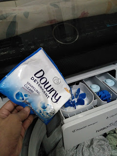 downy review
