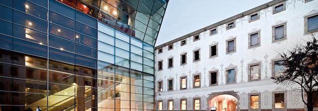 Museu d'Art Contemporània e Centre de Cultura Contemporània