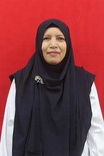 Siti Afsoh