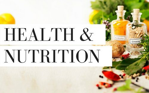 27 Health and Nutrition Tips