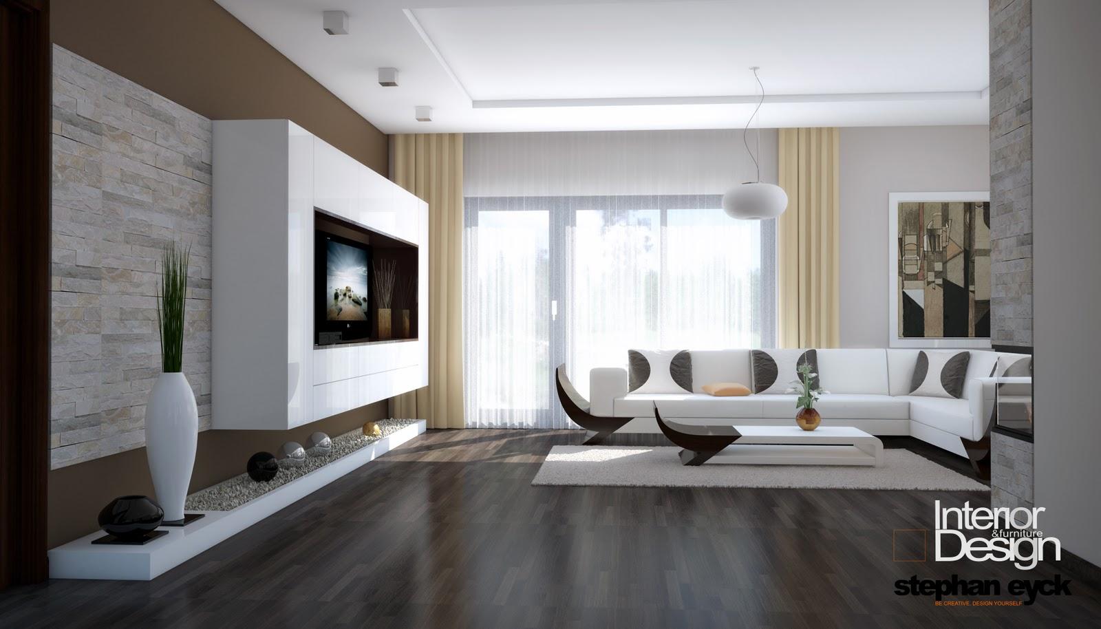 Casa korean living room design living room interior designs for Design interior case