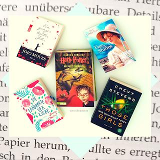 Wie viele Bücher hast du im 1. Halbjahr 2020 gelesen? Blog Silke Boldt