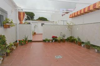Casa en venta en Pilas muy amplia y con gran patio