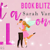 Book Blitz - EXCERPT & GIVEAWAY - I Put a Spell On You by Sarah Vance- Tompkins