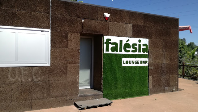 Falésia Lounge Bar