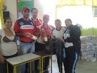 INICIA EN BARINAS EL MERCAL EDUCATIVO