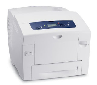 Installer Pilote XeroxColorQube 8580 pour Windows et Mac