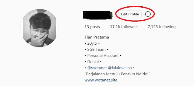 Cara Nonaktifkan Instagram Sementara