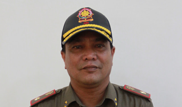 Satpol PP dan WH Aceh : Jangan Sampai Generasi Aceh Hancur Karena Narkoba