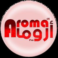 Code Activation AROMA 4K By IPTV4BEST.COM