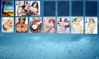 Sexy Card apk