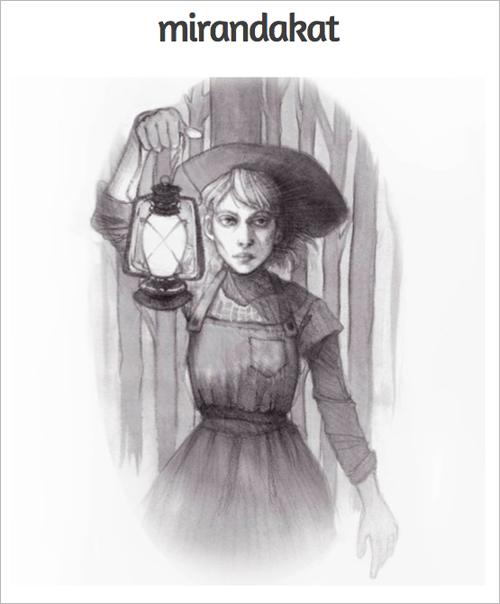 Miranda Kat