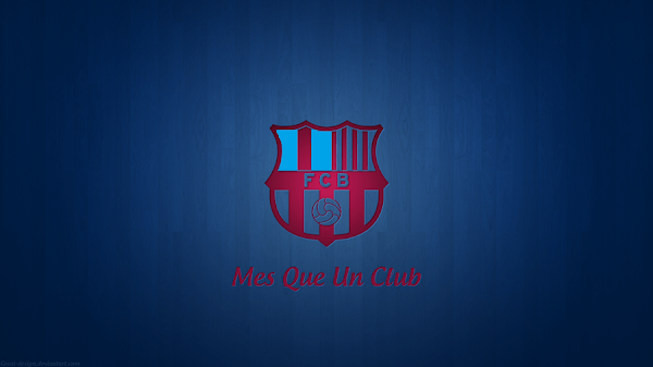 FC Barcelona 2016/2017 - Official Website - BenjaminMadeira