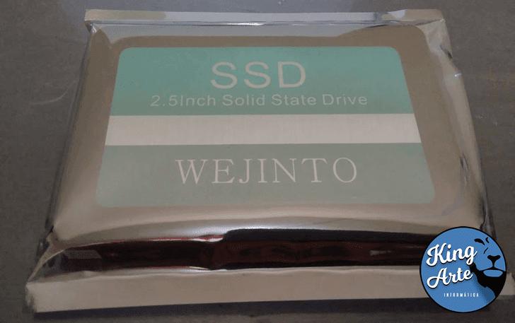 SSD WEJINTO