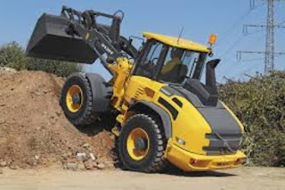 Efficiency-Boosting Features of Wheel Loaders