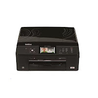 Brother MFC-J835DW Driver Printer for Mac