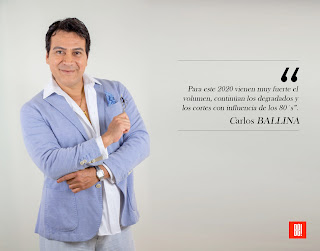 Carlos Ballina