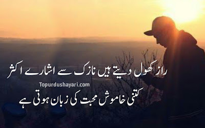 Best True Love Shayari in Urdu