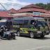 Brimob Bharada Kurniadi Dimakamkan di Aceh